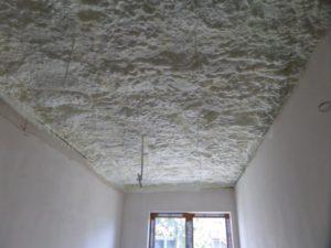 ocieplanie stropu