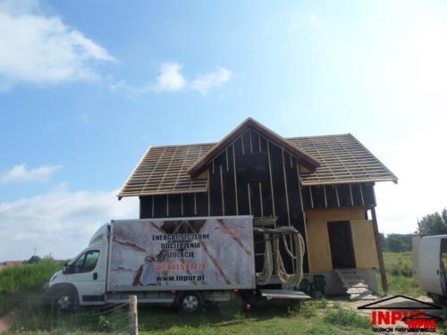 <div>2017-07-12</div> Dom typu Kanadyjczyk